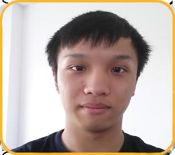 Christopher Ng - Junior Developer