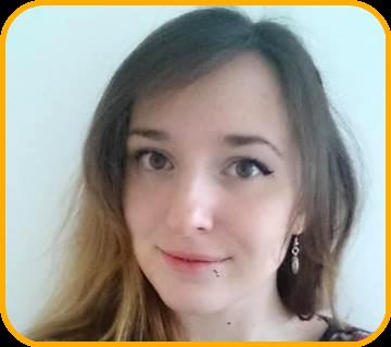 Danielle Free - Marketing Co-ordinator