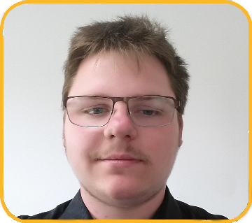 Daniel Rogers - Junior Developer