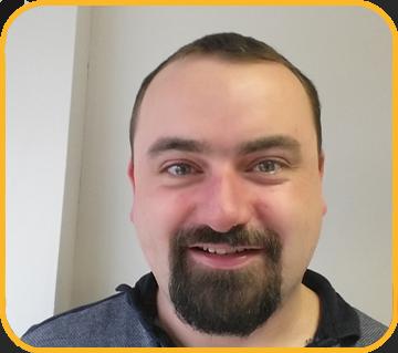 David Bell - Senior Coder